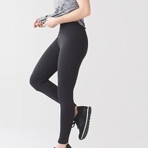 Lululemon Flow & Go Tight 10